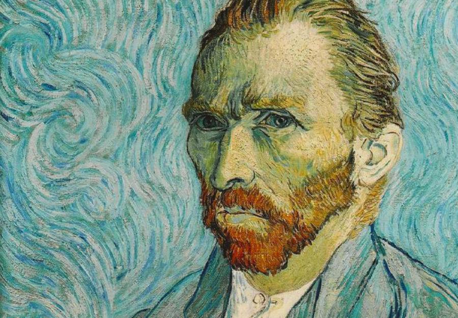Van Gogh, o escritor