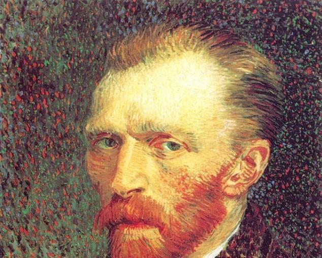 Van Gogh, pintor das palavras