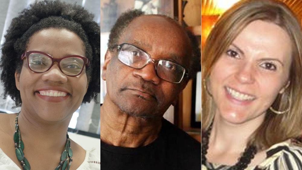 Semana da Literatura Negra – de 04/11 a 09/11