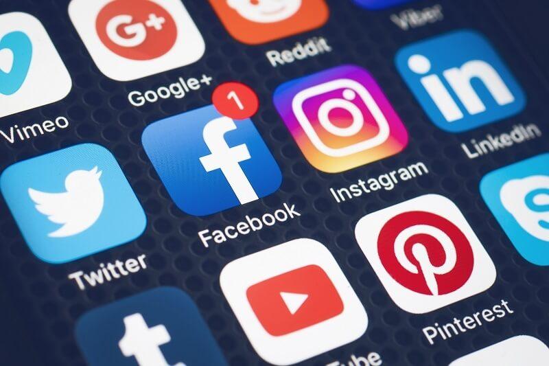 Curso Online: A importância da Imagem nas Redes Sociais