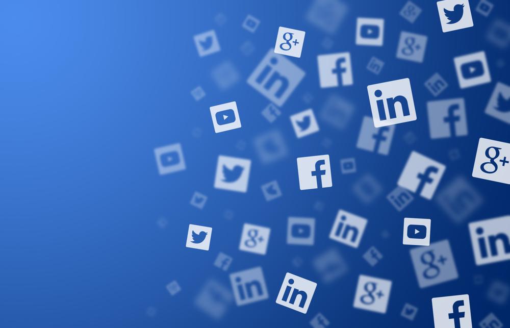A importância da imagem nas redes sociais